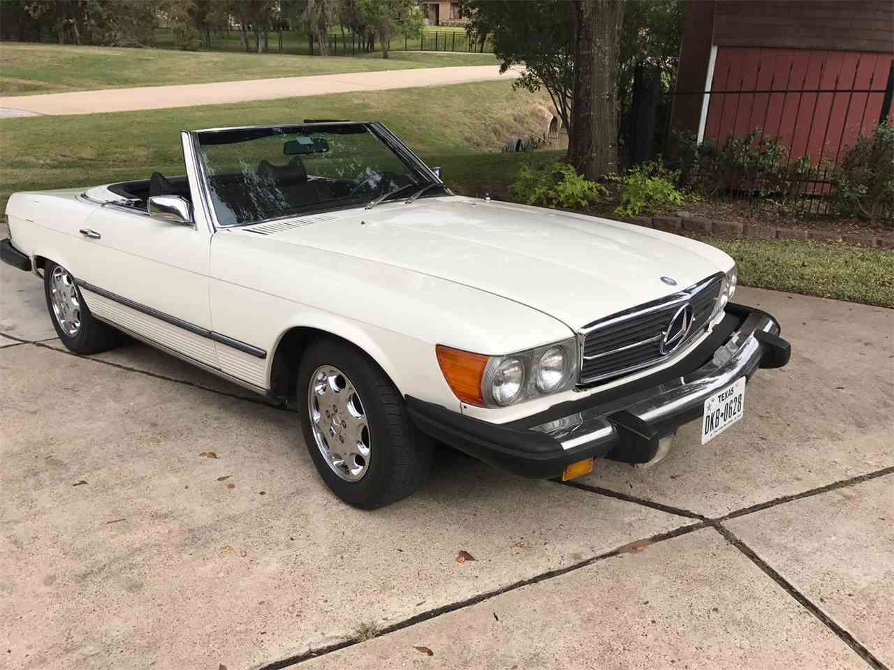 Large Picture of '74 450SL - JTPG