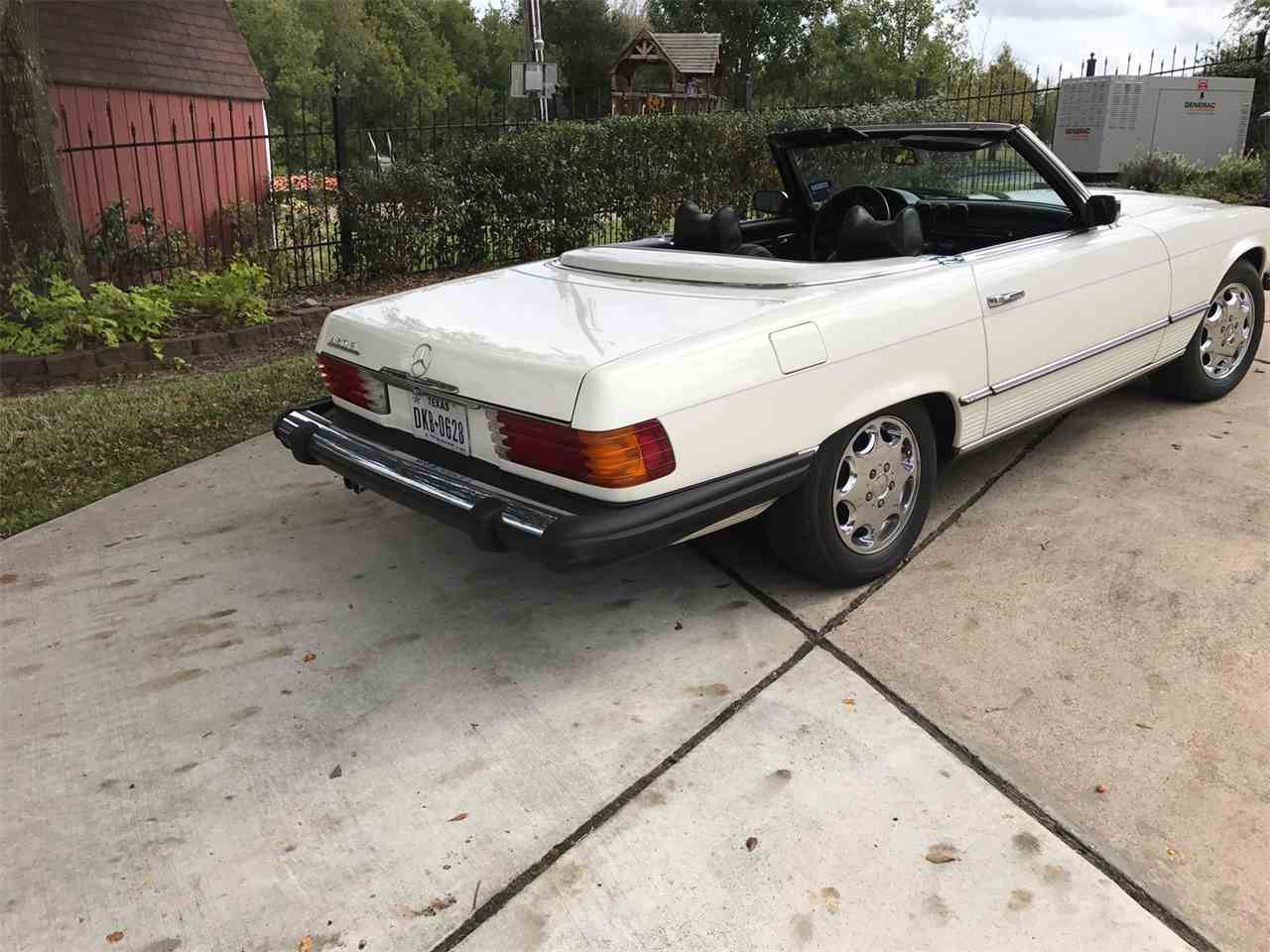 Large Picture of 1974 450SL - $15,950.00 Offered by a Private Seller - JTPG