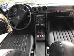 Picture of '74 Mercedes-Benz 450SL located in Richmond Texas Offered by a Private Seller - JTPG