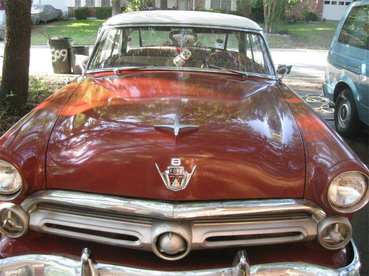 Large Picture of 1952 Ford Victoria located in Hurst Texas Offered by a Private Seller - JTPW