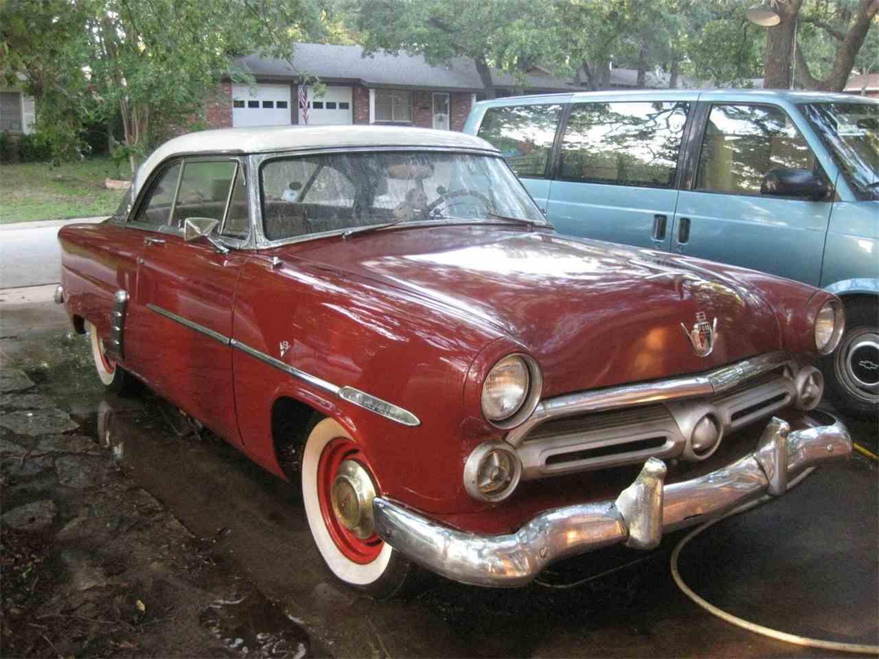 Hurst Park Classic Cars For Sale