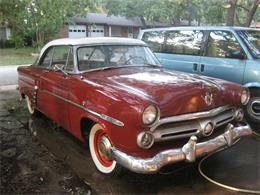 Picture of 1952 Ford Victoria - JTPW