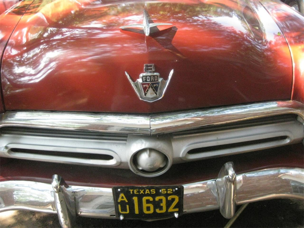 Large Picture of 1952 Ford Victoria located in Texas Offered by a Private Seller - JTPW