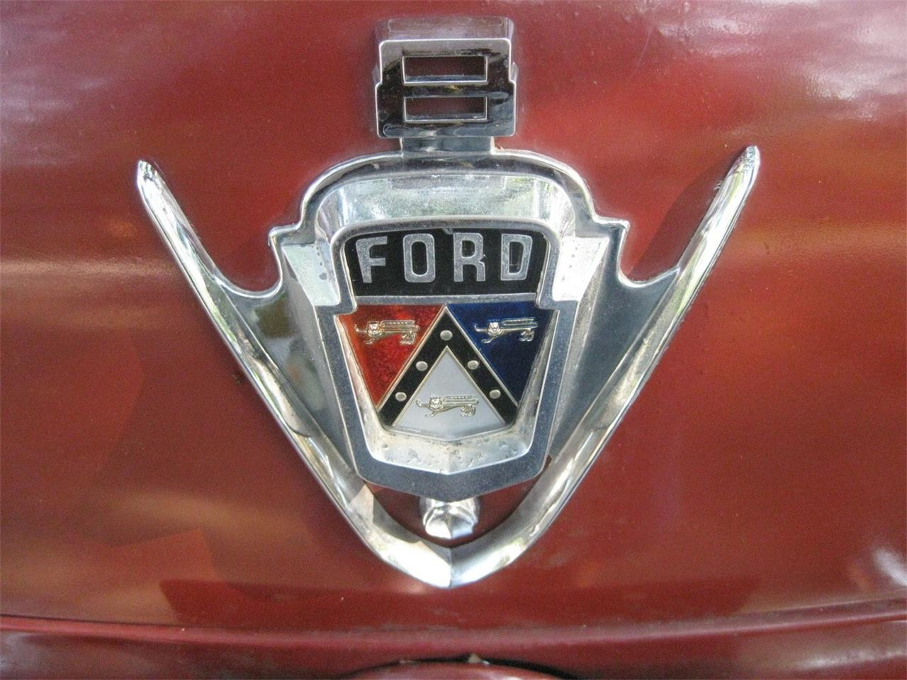 Large Picture of Classic 1952 Ford Victoria Offered by a Private Seller - JTPW