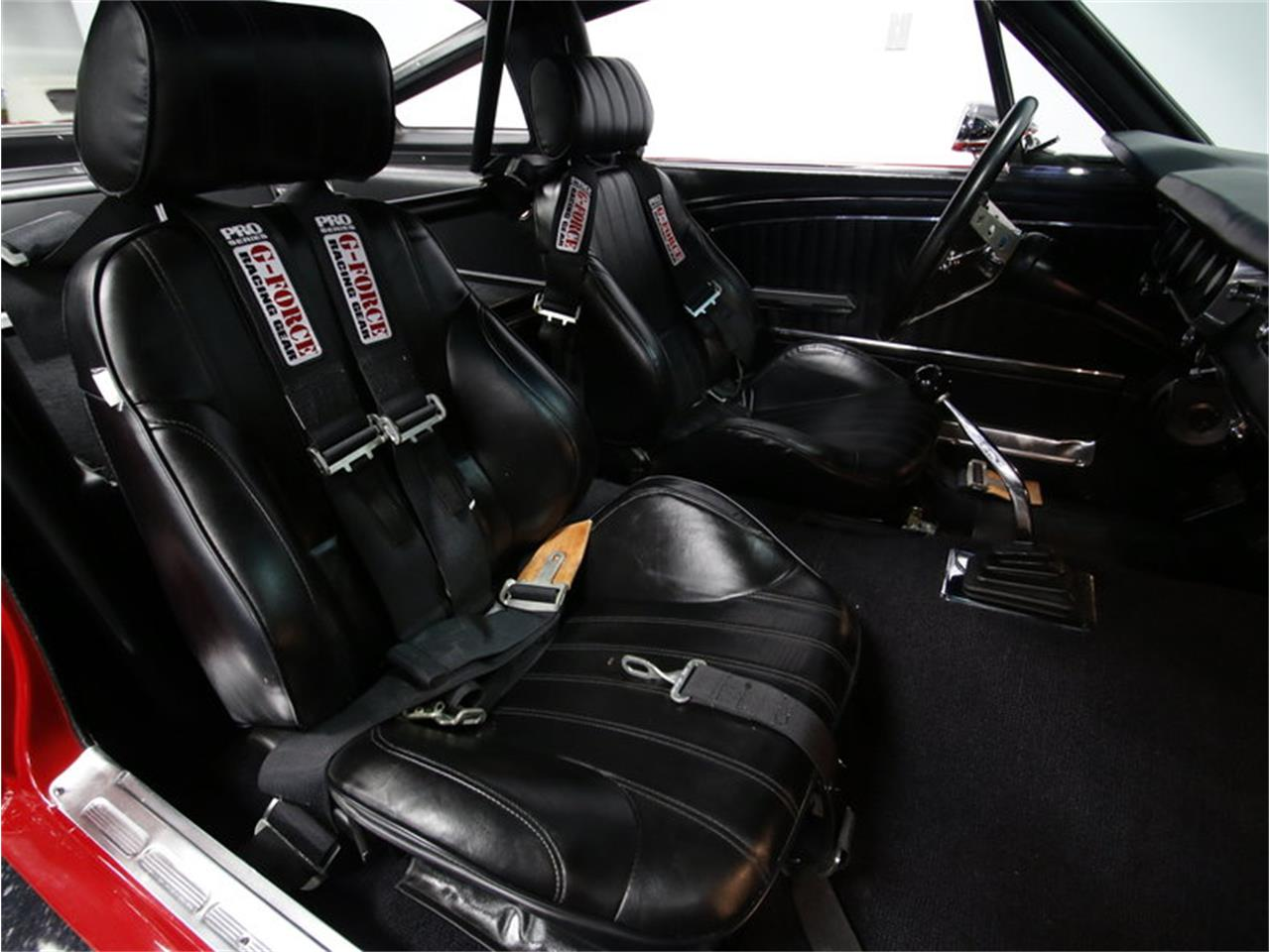 1965 Ford Mustang Fastback Restomod in Concord, North Carolina