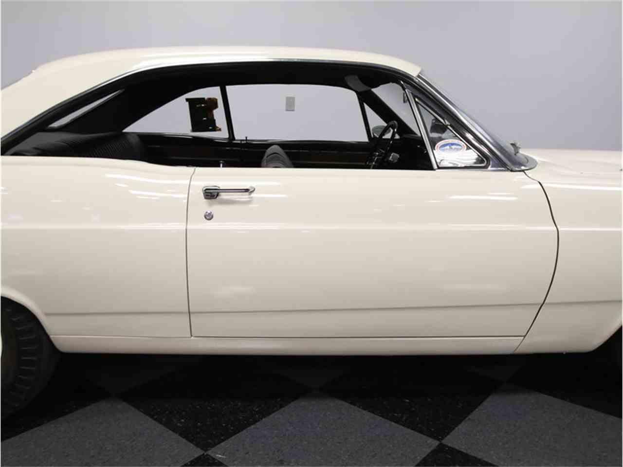 Large Picture of '66 Fairlane 500 R-Code - JTQA