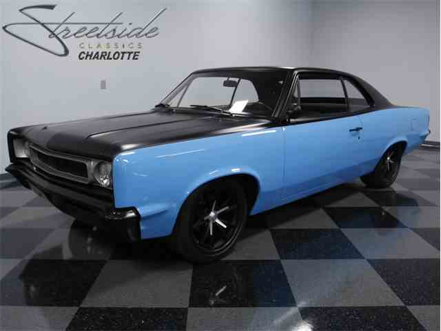 Picture of 1967 AMC Rebel located in North Carolina - $39,995.00 Offered by  - JTQO