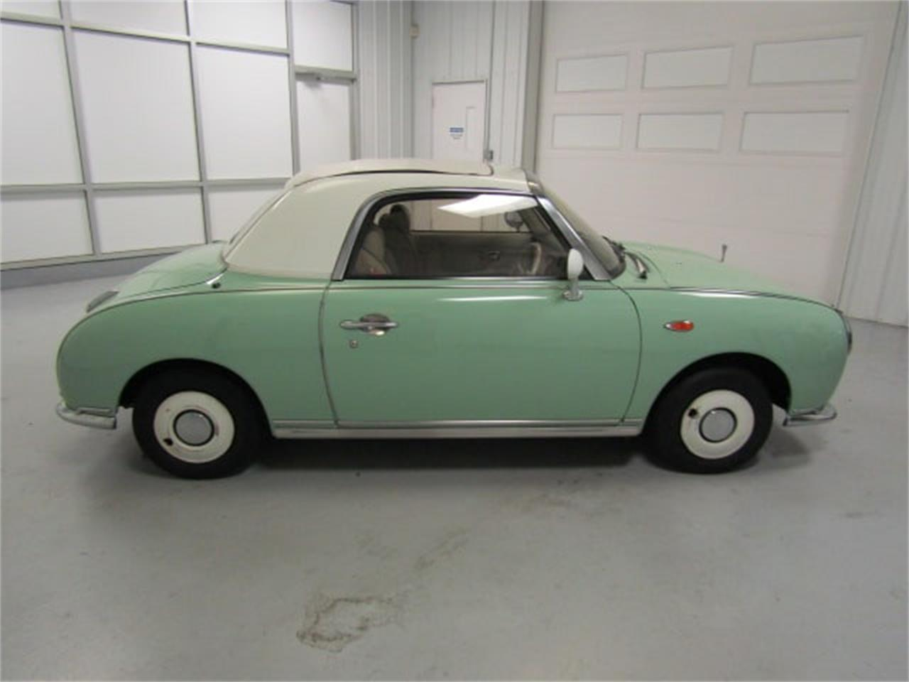 Large Picture of '91 Figaro - JQ9H