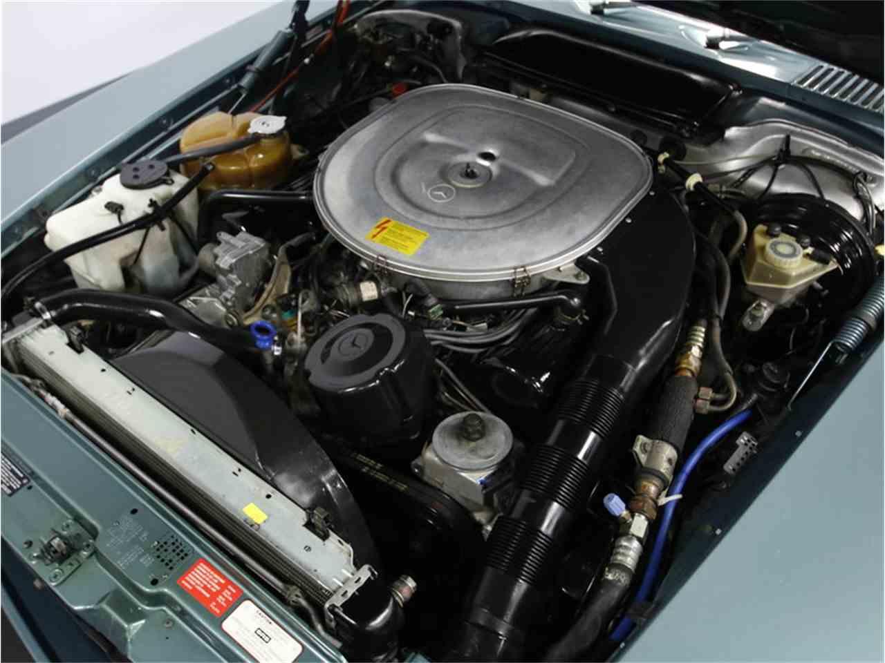 Large Picture of '88 560SL - JTQR