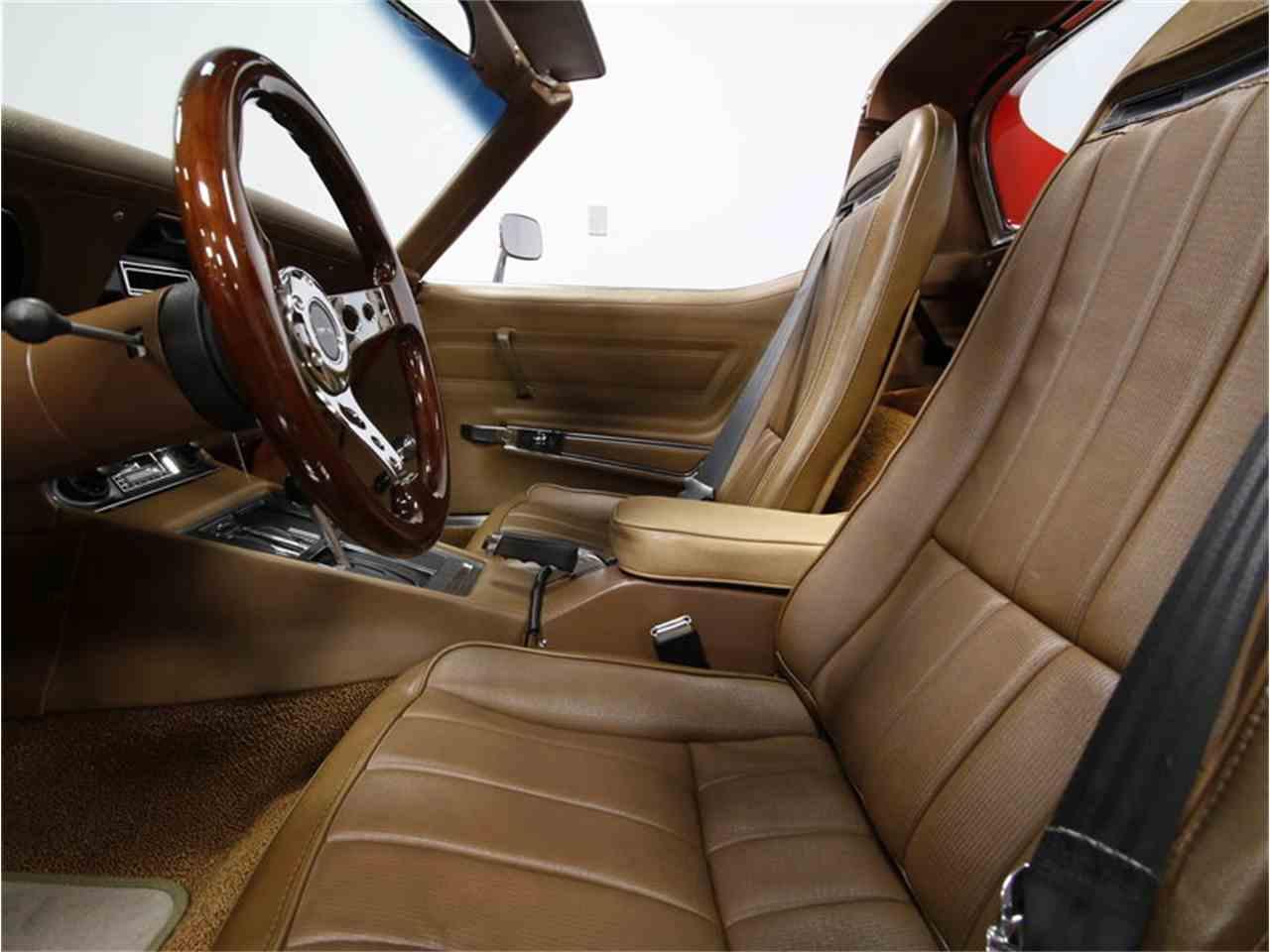 Large Picture of '72 Corvette located in Concord North Carolina - $29,995.00 - JTQU