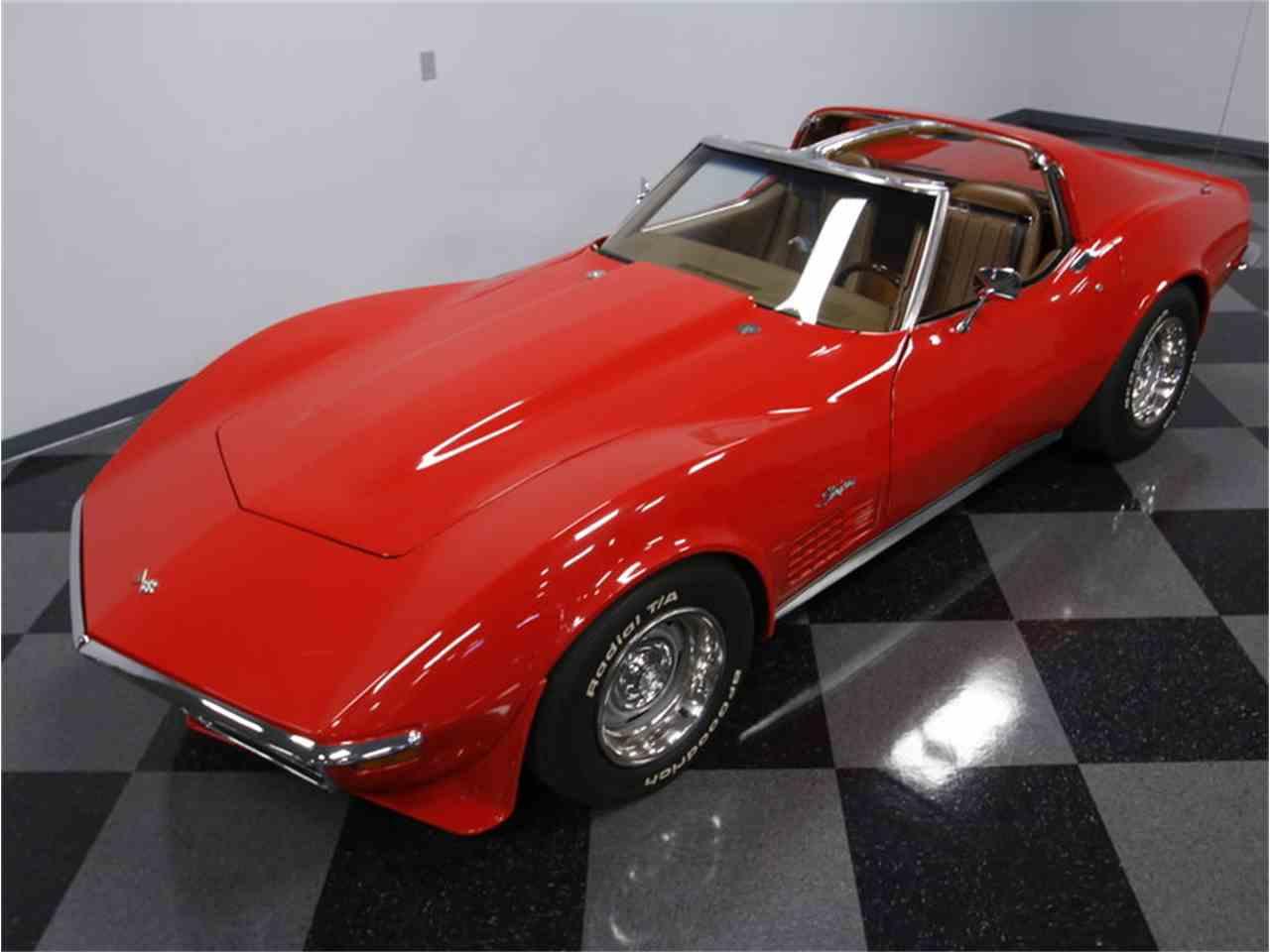 Large Picture of Classic '72 Corvette - $29,995.00 - JTQU
