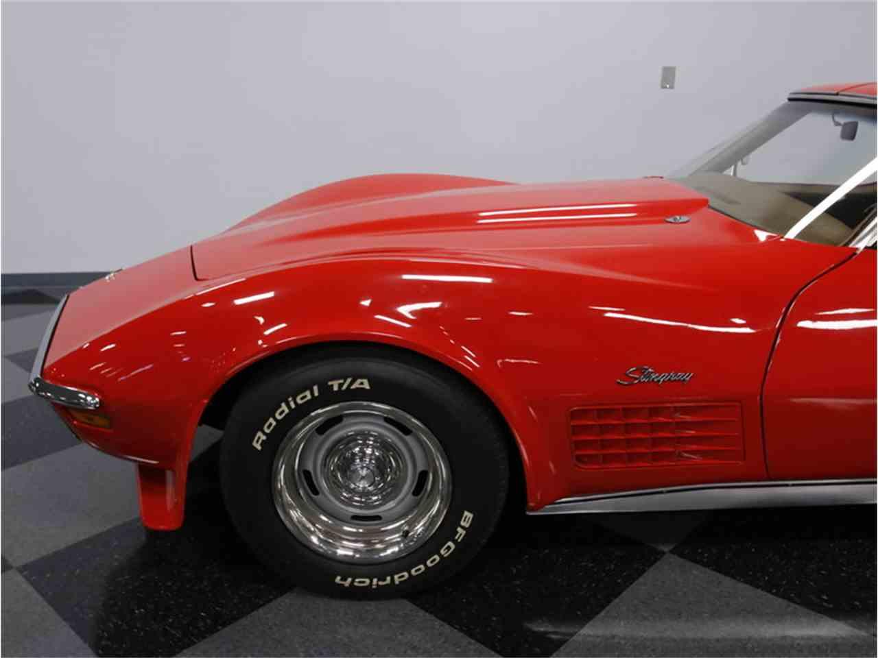 Large Picture of Classic '72 Corvette - JTQU