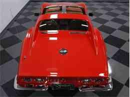Picture of 1972 Chevrolet Corvette Offered by Streetside Classics - Charlotte - JTQU
