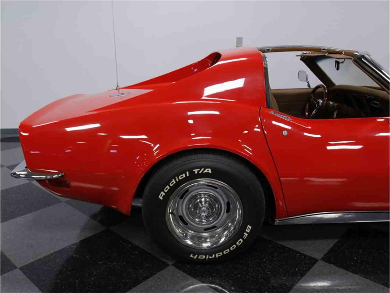 Large Picture of 1972 Chevrolet Corvette located in Concord North Carolina - $29,995.00 - JTQU