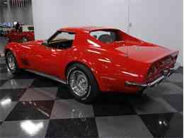 Picture of Classic 1972 Corvette located in North Carolina - $29,995.00 - JTQU