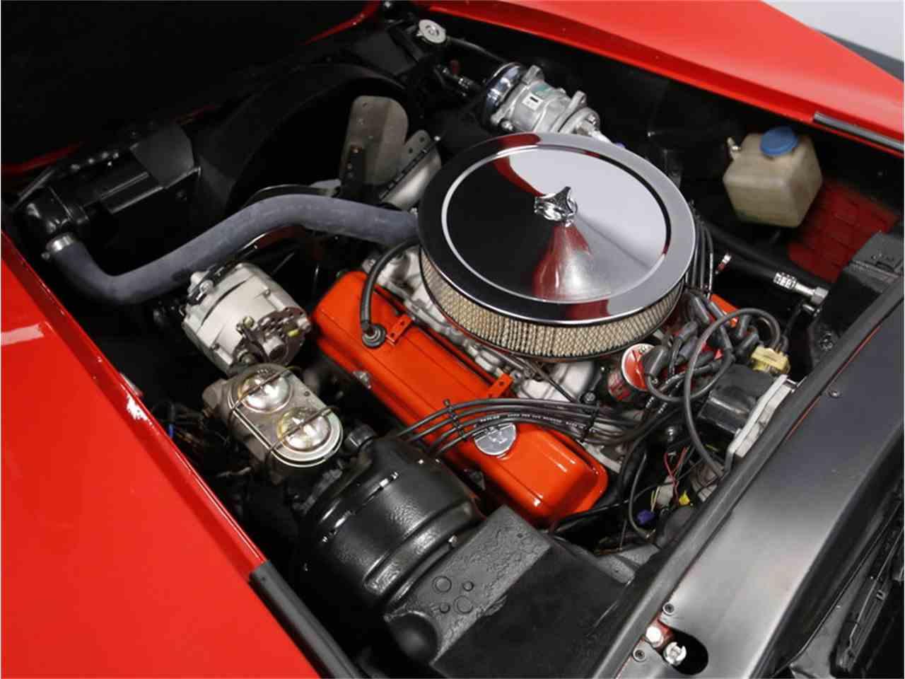 Large Picture of Classic 1972 Corvette - JTQU