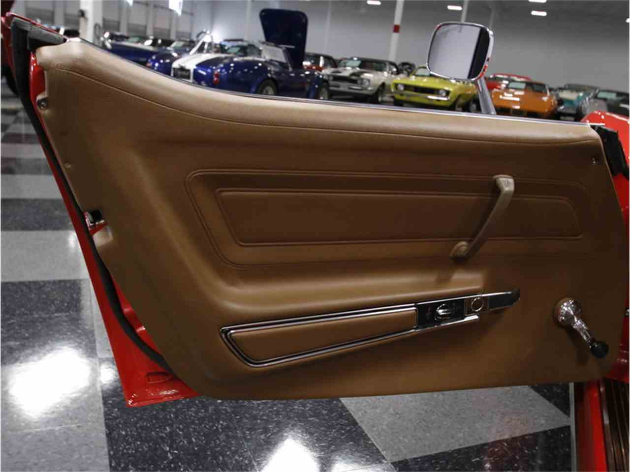 Large Picture of '72 Corvette Offered by Streetside Classics - Charlotte - JTQU