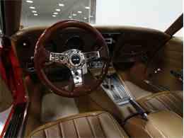 Picture of '72 Corvette located in North Carolina - $29,995.00 Offered by Streetside Classics - Charlotte - JTQU