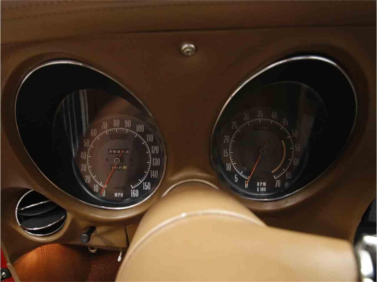 Large Picture of Classic '72 Chevrolet Corvette located in North Carolina - $29,995.00 - JTQU