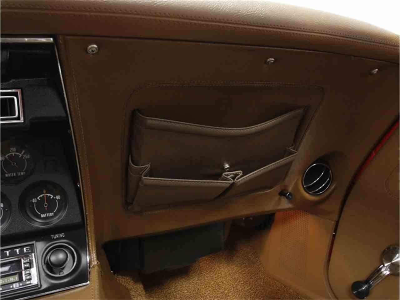 Large Picture of 1972 Corvette - $29,995.00 - JTQU