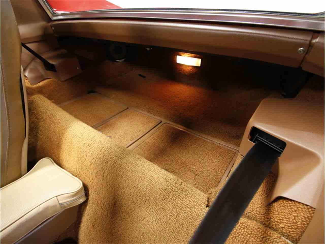 Large Picture of Classic 1972 Corvette located in North Carolina - JTQU