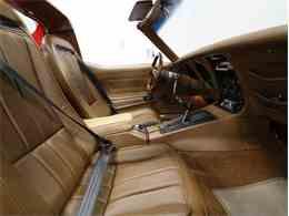 Picture of 1972 Chevrolet Corvette - JTQU