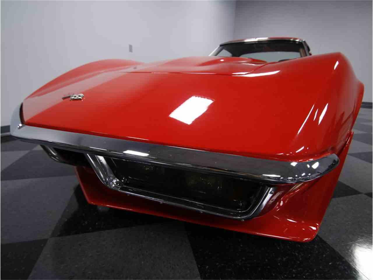 Large Picture of 1972 Corvette located in North Carolina - JTQU