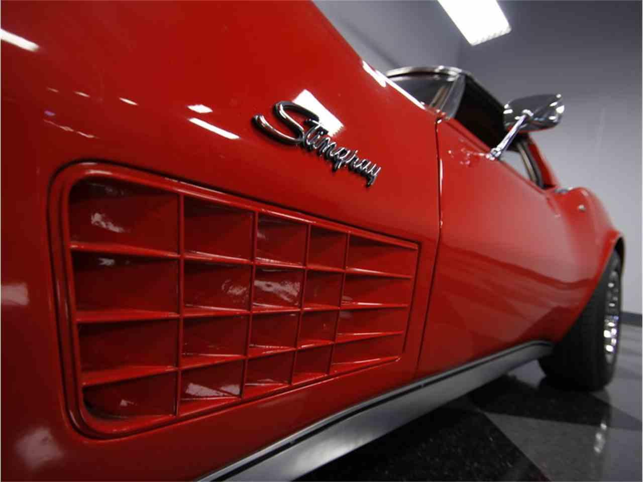 Large Picture of '72 Chevrolet Corvette located in Concord North Carolina - $29,995.00 - JTQU