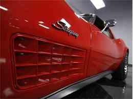 Picture of '72 Chevrolet Corvette located in Concord North Carolina Offered by Streetside Classics - Charlotte - JTQU