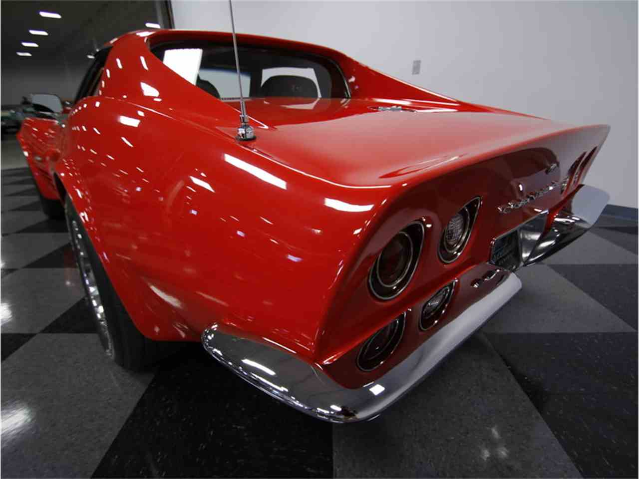 Large Picture of '72 Corvette - $29,995.00 - JTQU