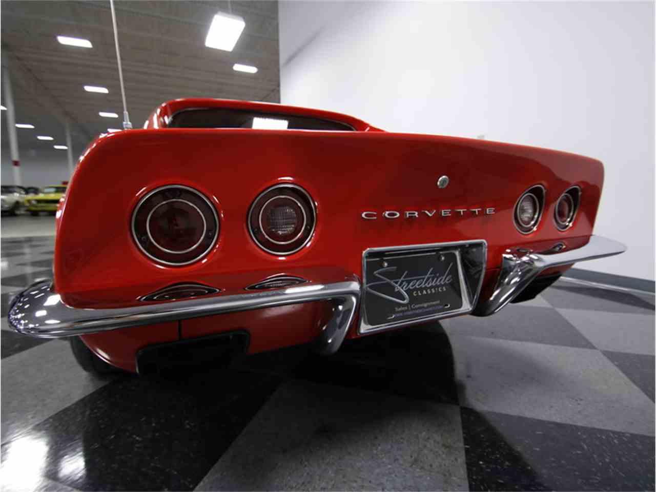 Large Picture of Classic '72 Corvette located in Concord North Carolina - JTQU