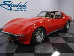 Picture of Classic 1972 Chevrolet Corvette located in North Carolina - $29,995.00 Offered by Streetside Classics - Charlotte - JTQU