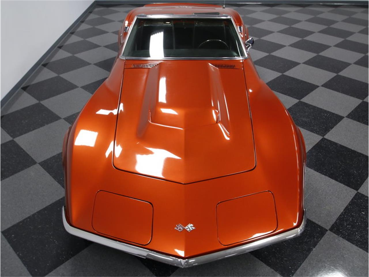 Large Picture of 1970 Corvette Offered by Streetside Classics - Charlotte - JTQZ