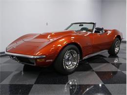 Picture of Classic '70 Chevrolet Corvette located in Concord North Carolina - $27,995.00 - JTQZ