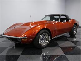 Picture of '70 Chevrolet Corvette located in Concord North Carolina - $27,995.00 - JTQZ