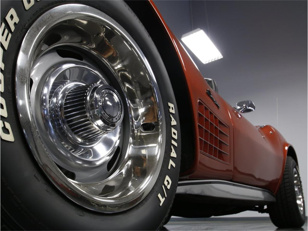 Large Picture of Classic '70 Corvette - $27,995.00 Offered by Streetside Classics - Charlotte - JTQZ
