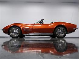 Picture of Classic '70 Chevrolet Corvette located in North Carolina - $27,995.00 - JTQZ