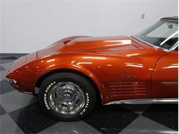 Picture of Classic '70 Corvette - JTQZ