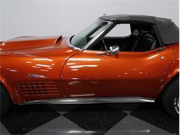 Picture of 1970 Corvette located in North Carolina - $27,995.00 - JTQZ