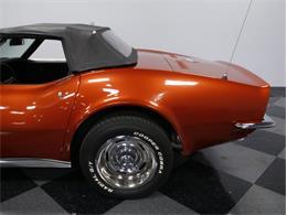 Picture of Classic 1970 Chevrolet Corvette Offered by Streetside Classics - Charlotte - JTQZ
