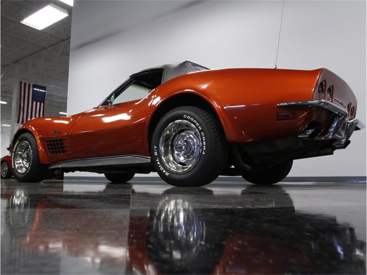 Large Picture of 1970 Corvette located in North Carolina - $27,995.00 - JTQZ