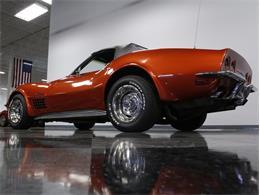 Picture of 1970 Corvette located in Concord North Carolina Offered by Streetside Classics - Charlotte - JTQZ