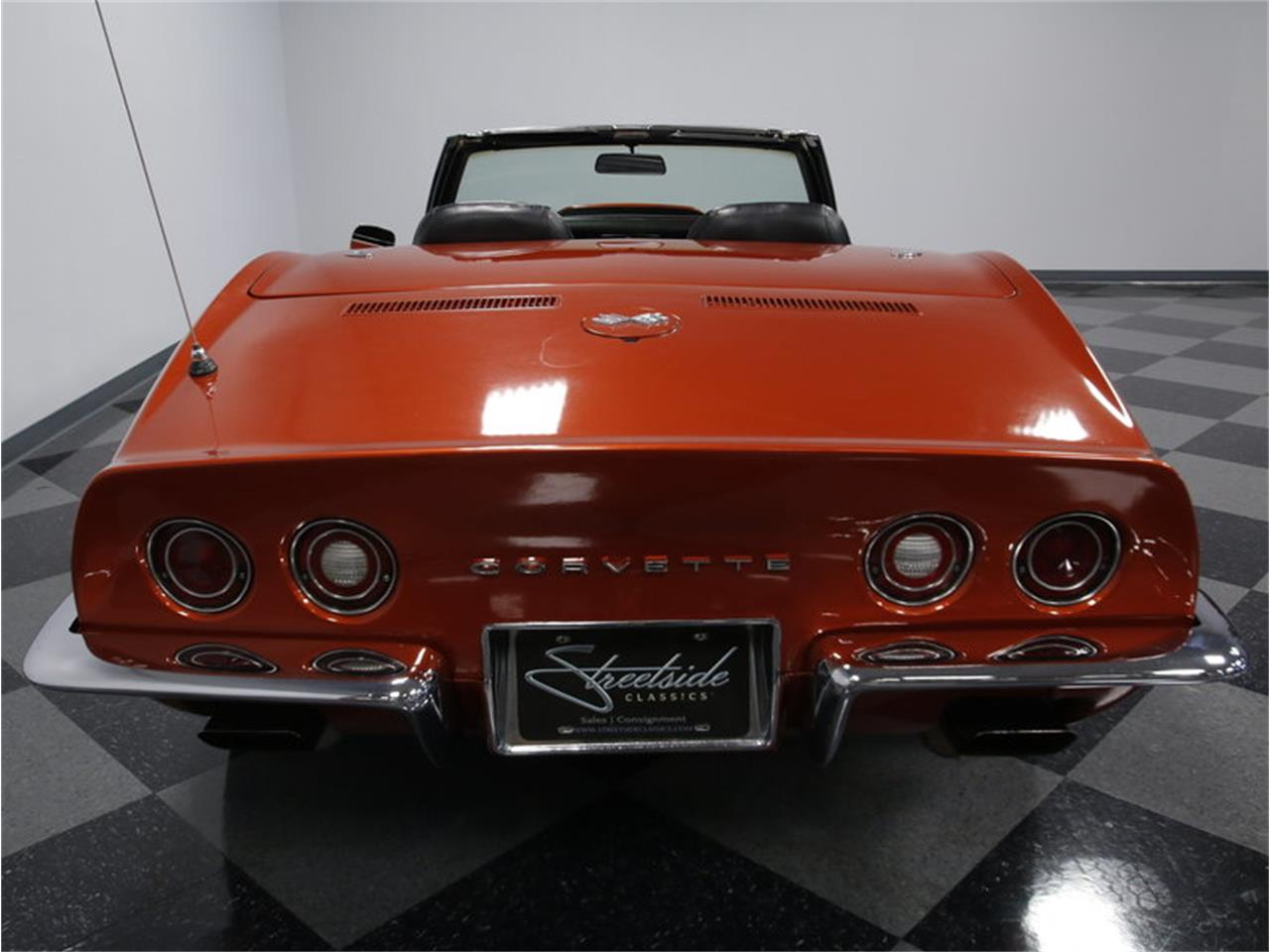 Large Picture of '70 Corvette - $27,995.00 - JTQZ