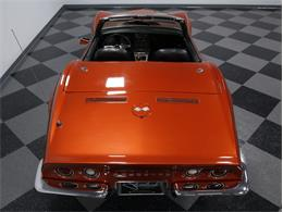 Picture of '70 Corvette Offered by Streetside Classics - Charlotte - JTQZ