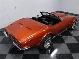 Picture of Classic '70 Corvette - $27,995.00 Offered by Streetside Classics - Charlotte - JTQZ