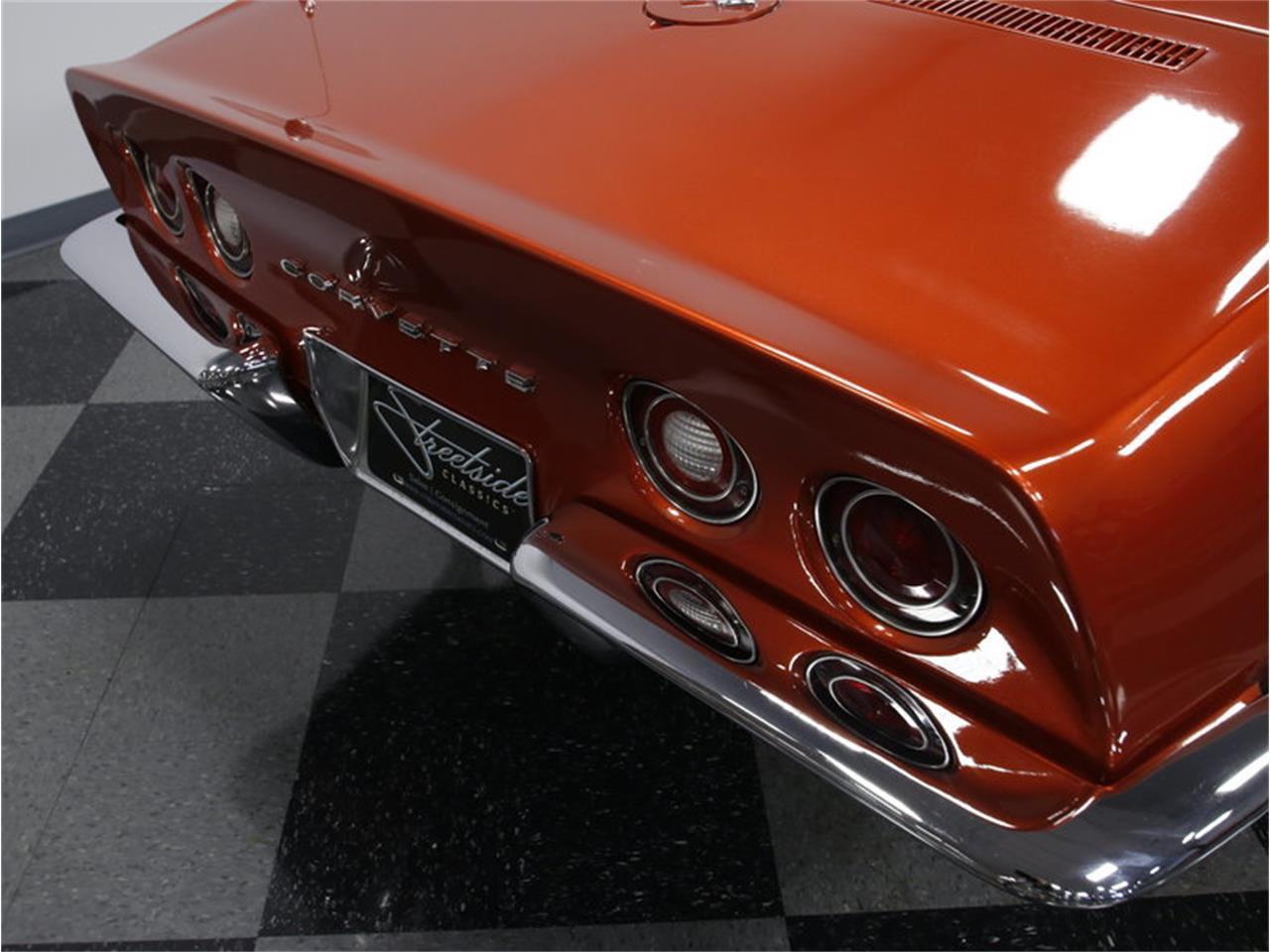 Large Picture of 1970 Corvette located in Concord North Carolina Offered by Streetside Classics - Charlotte - JTQZ