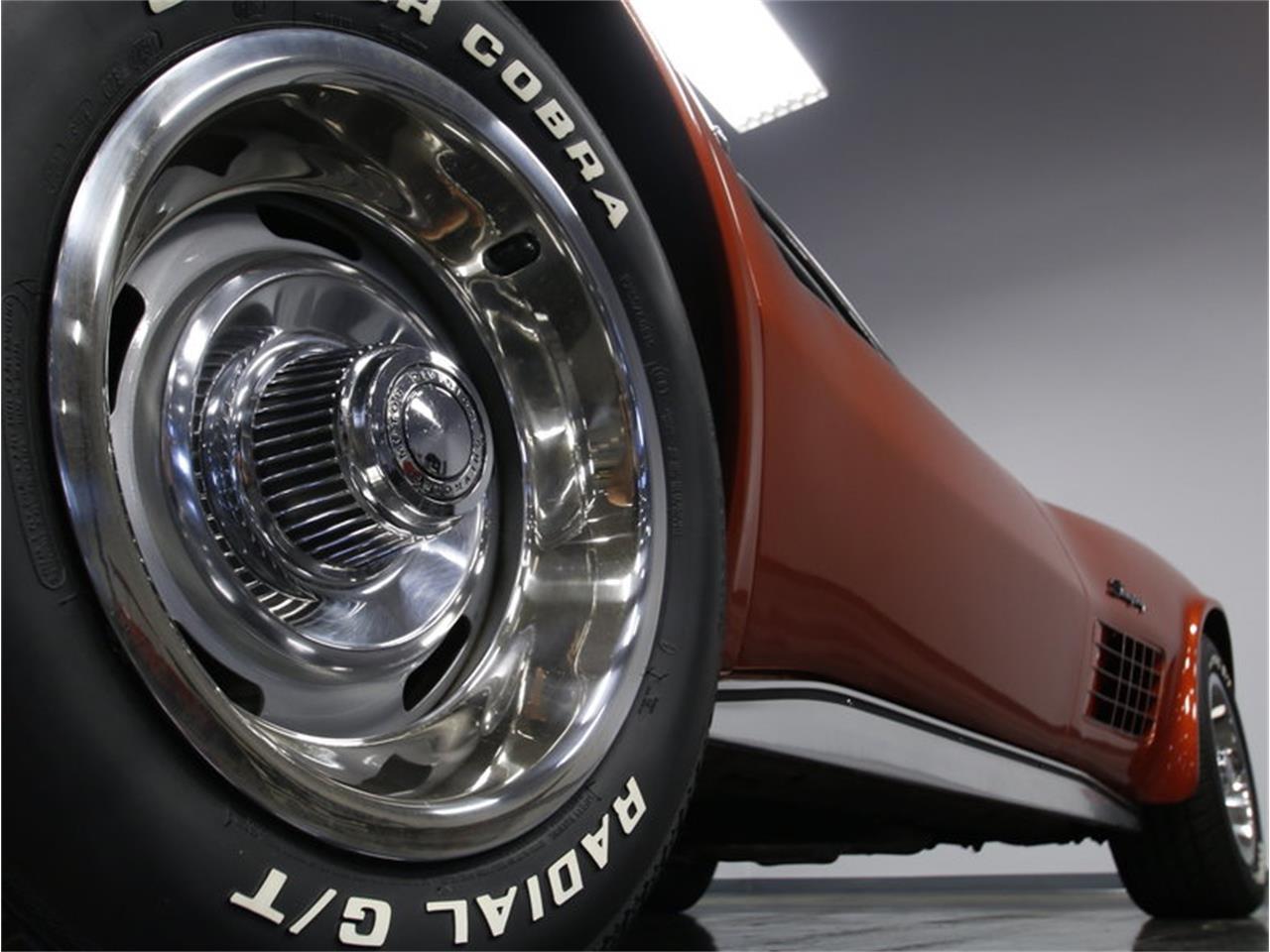 Large Picture of Classic 1970 Corvette - $27,995.00 - JTQZ