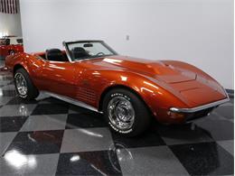 Picture of Classic '70 Chevrolet Corvette located in North Carolina - JTQZ