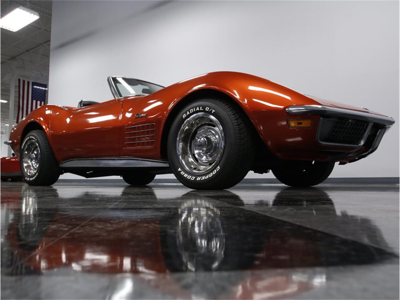 Large Picture of '70 Corvette located in North Carolina - JTQZ