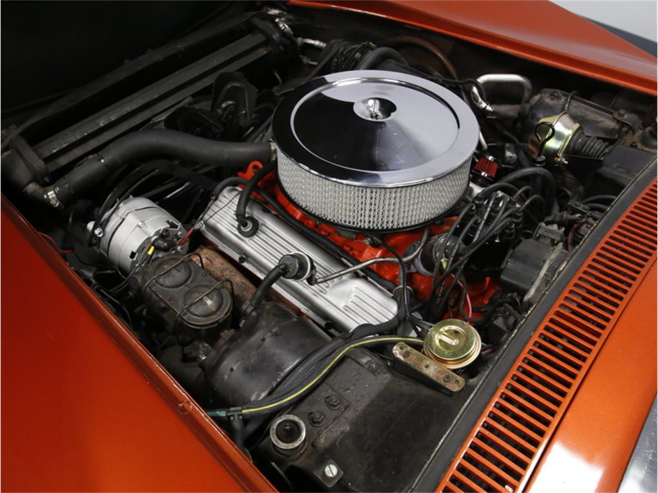 Large Picture of Classic 1970 Chevrolet Corvette - $27,995.00 Offered by Streetside Classics - Charlotte - JTQZ